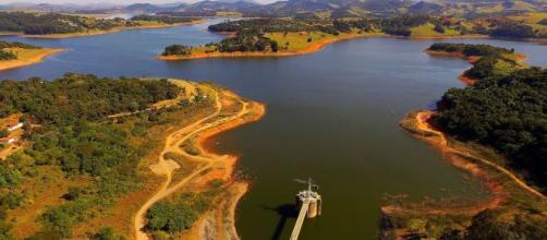 Desmatamento afeta o abastecimento do Cantareira devido a diminuição das chuvas. (Arquivo Blasting News)