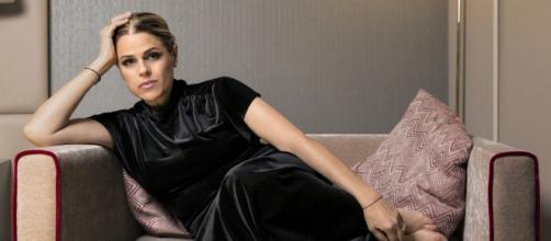 'Ho amato tutto' è il brano che Tosca canterà sul palco del 70esimo Festival di Sanremo.