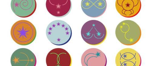 I segni dello zodiaco più attraenti.