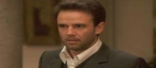 Il segreto puntata del 20 gennaio: Carmelo si scontra con Garcia Morales per salvare Puente Viejo dall'inondazione