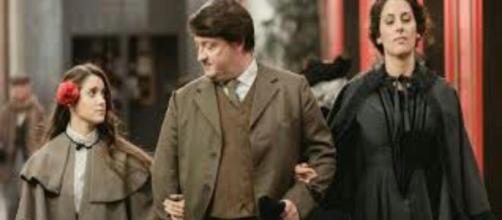 Una vita, puntata del 20 gennaio: Casilda accetta di aiutare Lolita e tenta di far innamorare Ceferino