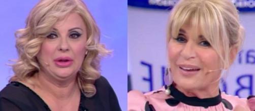 Uomini e Donne, Tina Cipollari: 'Gemma come opinionista non potrei accettarla'.