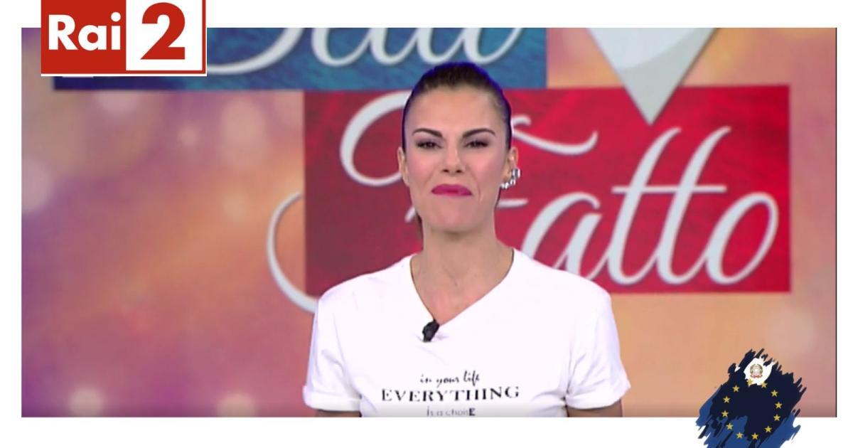Casting per 'Detto Fatto' in onda su Rai 2 e per un video ...