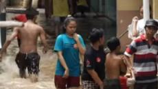 Indonesia: Flash floods and landslides paralyze Jakarta, at least 21 lives lost