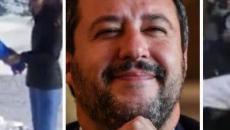 Salvini, sfottò al Papa in un video e polemiche: 'Fatevi una risata a inizio anno'