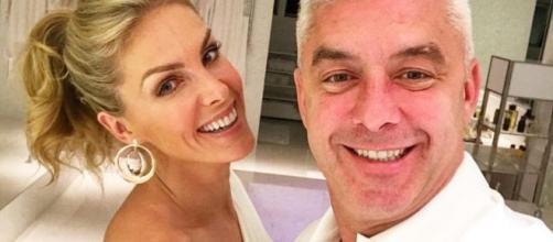Ana Hickmann e Alexandre Correa são casados há 21 anos. (Reprodução/ Instagram)