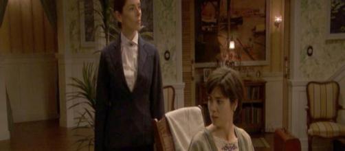Il Segreto, trama venerdì 3/01: Fernando convince a Maria a riprendere la Vilches