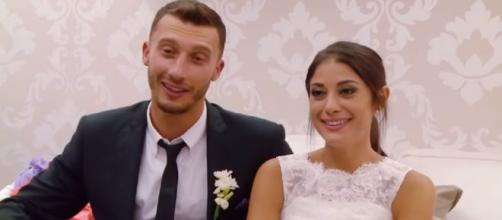 '90 Day Fiancé': Loren and Alexei Brovarnik expecting baby boy. [Image credit: TLC UK/YouTube/Screenshot]