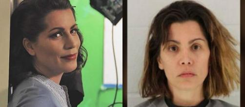 """Interprete de Spark Girl, no filme """"Capitão América"""", é acusada de matar a própria mãe no dia 20 de dezembro. (Arquivo Blasting News)"""