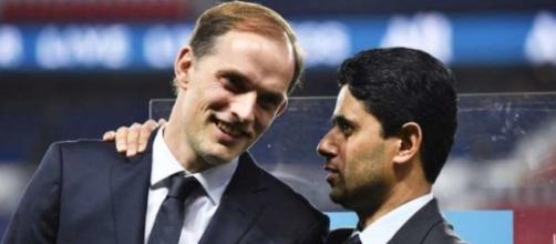 Mercato PSG : Paris 'devient fou' pour la presse espagnole (Crédit instagram/psg)