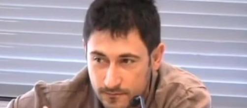 Michele Raitano, docente de 'La Sapienza' ed economista.