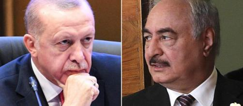 Tensione in Libia: via libera di Ankara all'invio di truppe