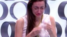 'El tiempo del descuento': Adara se derrumbó tras besar a Gianmarco