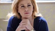 Come una madre: Vanessa Incontrada è Angela, accusata di omicidio e in fuga per l'Italia