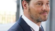 Grey's Anatomy, Jake Borelli sull'abbandono di Alex Karev: 'Le persone vanno e vengono'