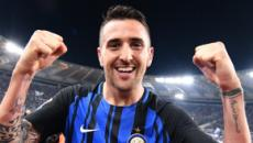 Inter, altra pretendente per Vecino: su di lui ci sarebbe il Manchester United (RUMORS)