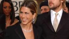 Jennifer Aniston e Brad Pitt riuniti ai SAG Awards: i fans sperano nel ritorno di fiamma