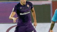 Al San Paolo il Napoli perde 0-2 contro la Fiorentina, ora è crisi