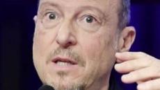 Sanremo, Monica Bellucci dà forfait, Michelle Hunziker su Amedeus: 'Parole come macigni'