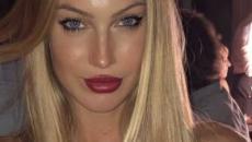 Taylor Mega dice la sua sullo scatto 'contro' la polizia: 'Gestaccio contro gli haters'