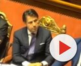 Di Maio, Conte e Salvini ai tempi del governo Lega - M5S.