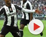 Evra e Pogba, nella foto alla Juventus.