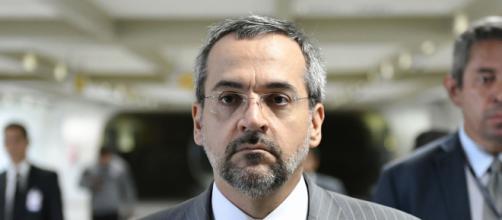Abraham Weintraub envolvido em mais uma polêmica (Foto: Arquivo Blastingnews)