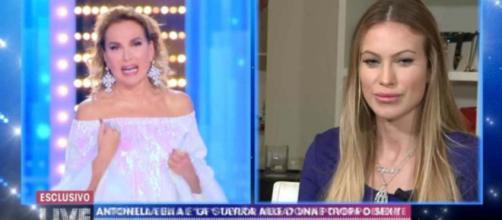 Barbara d'Urso la allontana dai suoi show, Taylor Mega: 'Sono allibita, è allucinante'