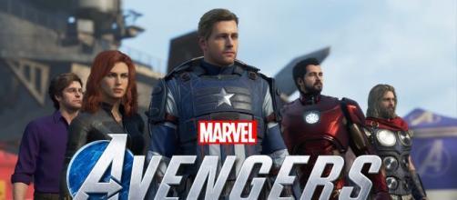 El retraso en los videojuegos afecta incluso a Marvel