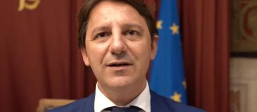 Il presidente dell'Inps Pasquale Tridico.