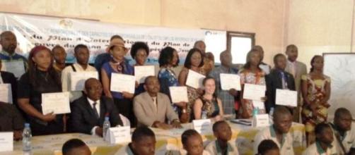 Le CMPJ de Yaoundé- Madagascar (c) CMPJ-Yaoundé