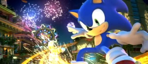 Sega announces the Sonic 2020 Project [Screenshot - Youtube/TheRealSonicFan]