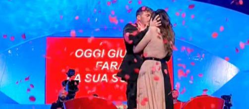 U&D, Giovanna Abate sbotta contro Giulio Raselli: 'Mi hai preso in giro'.