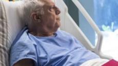 'Bom Sucesso': Mesmo muito doente, Alberto usa últimas forças e realiza sonho com Paloma
