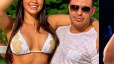 Eduardo Costa critica ex namorada, que se envolveu com seu amigo: 'psicopata, desleal'