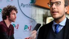 Sardine, Fusaro traccia identikit: 'Cerchietto alla testa e grande senso di superiorità'