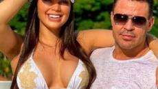 Eduardo Costa detona ex-noiva em entrevista: 'uma psicopata, entendeu'