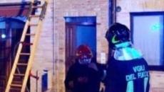 Fermo: arrestata la madre della bambina che ha perso la vita nell'incendio dell'8 gennaio