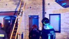 Arrestata la madre della bimba di sei anni deceduta nell'incendio di Fermo