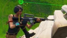 'Fortnite': Ghost peeking exploit gives players massive advantage over their enemies