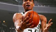 NBA : Giannis Antetokounmpo est le 6e plus jeune joueur à atteindre les 10 000 points, top 6