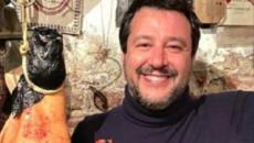 Gregoretti, digiuno per Salvini, social scatenati, Andrea Scanzi: 'Infinita baracconata'