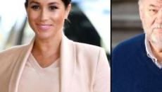 El padre de Meghan Markle critica el alejamiento de su hija con la Casa Real británica