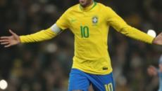 Os 5 maiores artilheiros da seleção brasileira de todos os tempos
