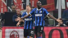 Inter-Cagliari, le probabili formazioni: Conte punta su Lukaku e Lautaro Martinez