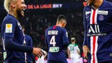 PSG : Pour les prolongations de contrat de Neymar et Mbappé, il faudra attendre février