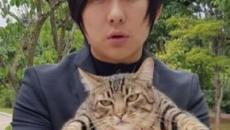 Pyong Lee revolta protetores de animais após se desfazer de seus gatos, antes do 'BBB20'