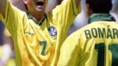 Os 5 maiores artilheiros do Campeonato Brasileiro