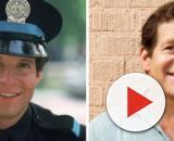 5 atores de 'Loucademia de Polícia', 35 anos depois. (Fotomontagem)