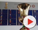 Coppa Italia, scattano i quarti di finale.